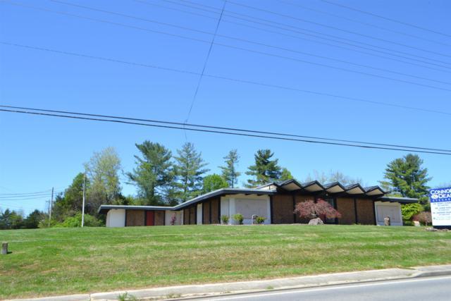2069 Smithville Hwy, McMinnville, TN 37110 (MLS #1923002) :: John Jones Real Estate LLC