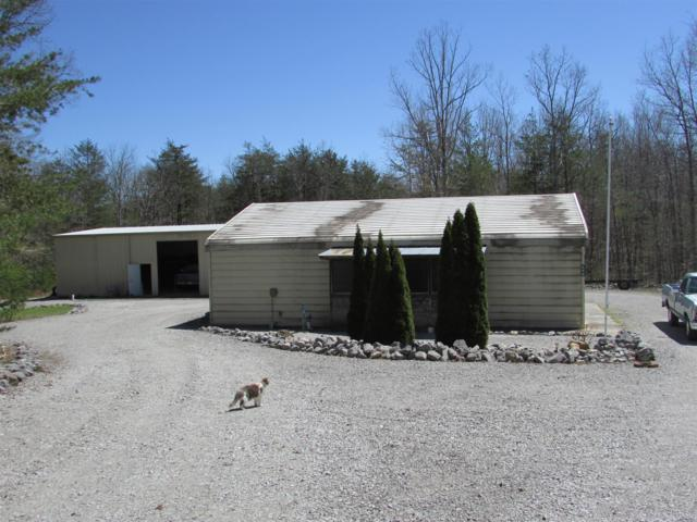 244 Dickerson Ln, Altamont, TN 37301 (MLS #1923011) :: RE/MAX Homes And Estates