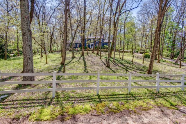 6128 Stonehaven Dr, Nashville, TN 37215 (MLS #1923016) :: Ashley Claire Real Estate - Benchmark Realty