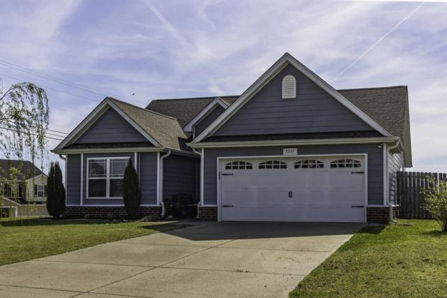 2201 Carpenter Bee Dr, Columbia, TN 38401 (MLS #1923036) :: Keller Williams Realty