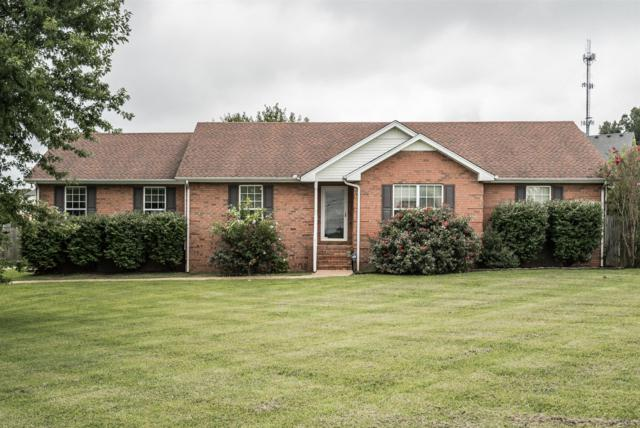 4099 Pleasant Grove Rd, White House, TN 37188 (MLS #1923043) :: EXIT Realty Bob Lamb & Associates