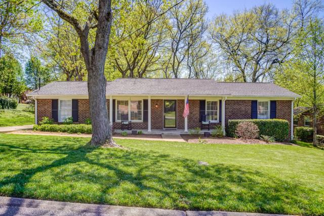 605 Huntington Ridge Dr, Nashville, TN 37211 (MLS #1923052) :: NashvilleOnTheMove | Benchmark Realty