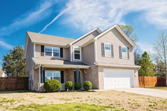 2013 Thorntree Ct, Mount Juliet, TN 37122 (MLS #1923056) :: Ashley Claire Real Estate - Benchmark Realty
