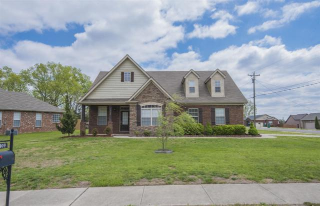 5109 Patience Dr, Murfreesboro, TN 37129 (MLS #1923059) :: Ashley Claire Real Estate - Benchmark Realty