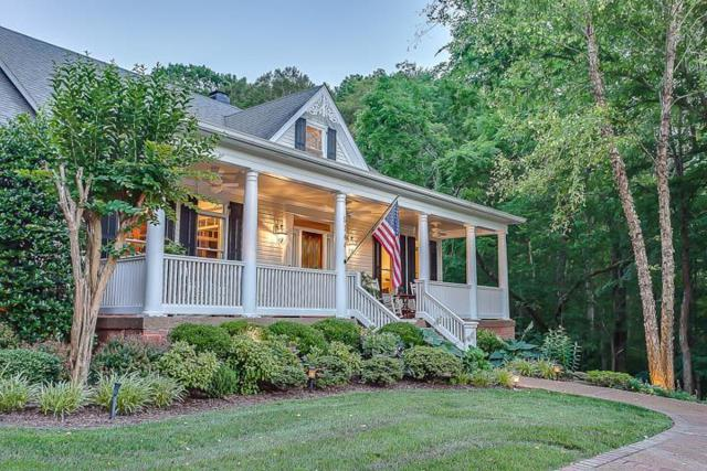 5144 Bedford Creek Rd, Franklin, TN 37064 (MLS #1923062) :: Ashley Claire Real Estate - Benchmark Realty