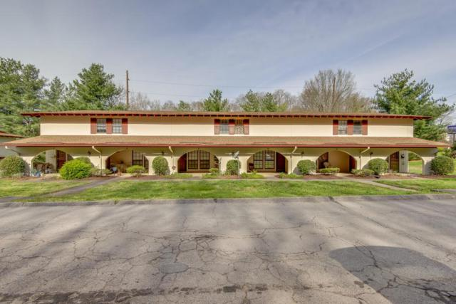 210 Old Hickory Blvd Apt 9 #9, Nashville, TN 37221 (MLS #1923072) :: Team Wilson Real Estate Partners