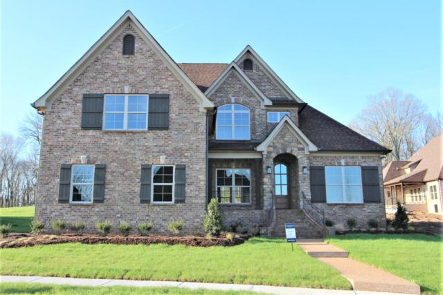 3022 Nichols Vale Lane #113, Mount Juliet, TN 37122 (MLS #1923113) :: The Matt Ward Group