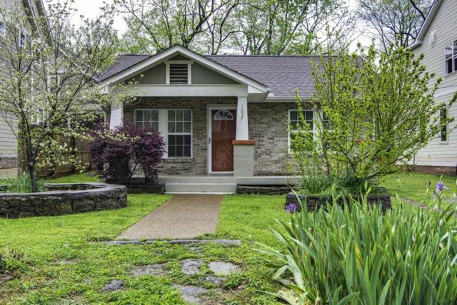 1627 Chase St, Nashville, TN 37216 (MLS #1923148) :: NashvilleOnTheMove | Benchmark Realty