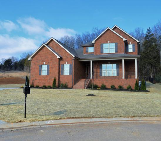 632 Twin View Dr, Murfreesboro, TN 37128 (MLS #1923157) :: Berkshire Hathaway HomeServices Woodmont Realty