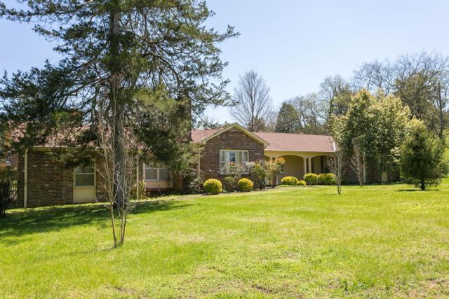 6244 Hillsboro Pike, Nashville, TN 37215 (MLS #1923170) :: Armstrong Real Estate