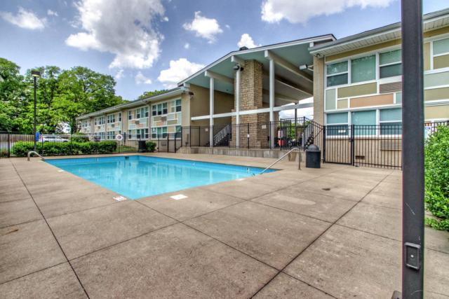 801 Inverness Ave Apt D7 D7, Nashville, TN 37204 (MLS #1923206) :: The Helton Real Estate Group