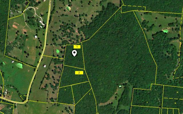 0 Hickory Ridge Rd, Gallatin, TN 37066 (MLS #1923216) :: Oak Street Group