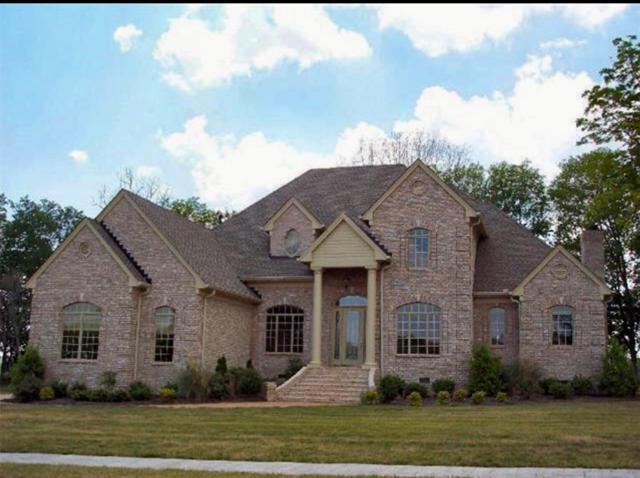 1237 Plantation Blvd, Gallatin, TN 37066 (MLS #1923229) :: RE/MAX Choice Properties