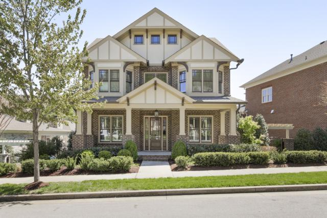 1016 Falling Leaf Cir, Brentwood, TN 37027 (MLS #1923246) :: CityLiving Group