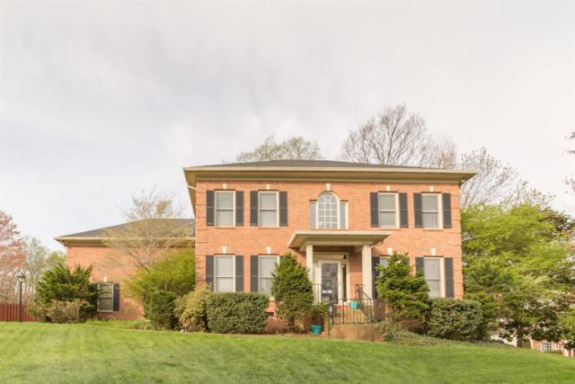 5132 Grand Oak Way, Brentwood, TN 37027 (MLS #1923280) :: NashvilleOnTheMove | Benchmark Realty