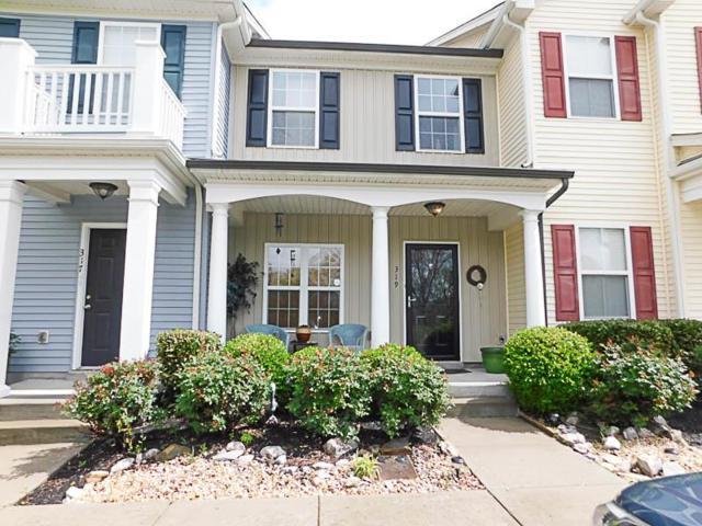 1382 Rural Hill Rd Unit 319 #319, Antioch, TN 37013 (MLS #1923343) :: NashvilleOnTheMove | Benchmark Realty