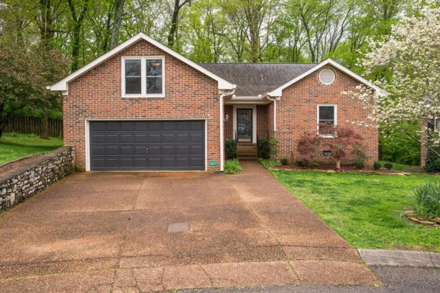 1037 Saint Andrews Pl, Nashville, TN 37204 (MLS #1923360) :: The Easling Team at Keller Williams Realty