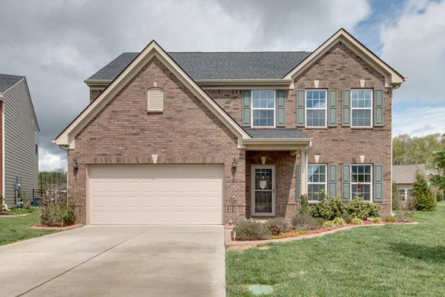1314 Amboress Ln, Murfreesboro, TN 37128 (MLS #1923371) :: Oak Street Group