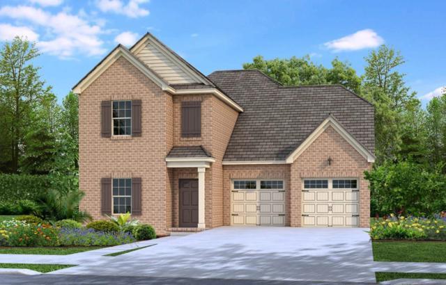 155 Lightwood Drive - Lot 20, Antioch, TN 37013 (MLS #1923395) :: HALO Realty