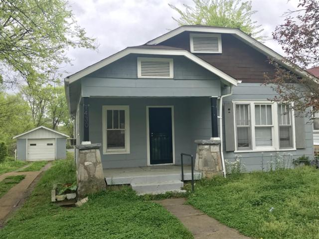 1430 Meridian St, Nashville, TN 37207 (MLS #1923399) :: HALO Realty