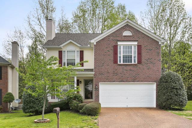408 Jameswood Ct, Hermitage, TN 37076 (MLS #1923400) :: RE/MAX Choice Properties