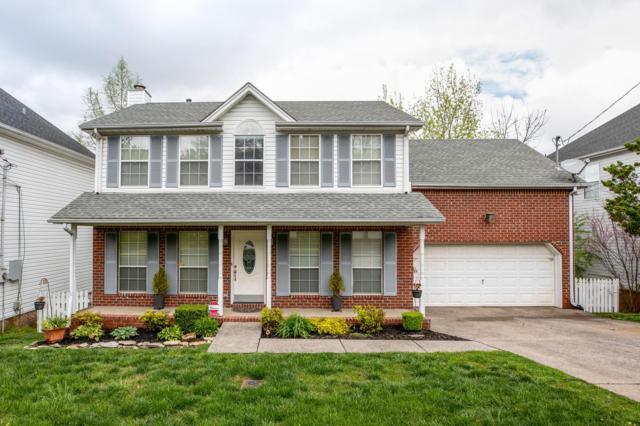 103 Edgewater Ct, Hendersonville, TN 37075 (MLS #1923410) :: NashvilleOnTheMove | Benchmark Realty