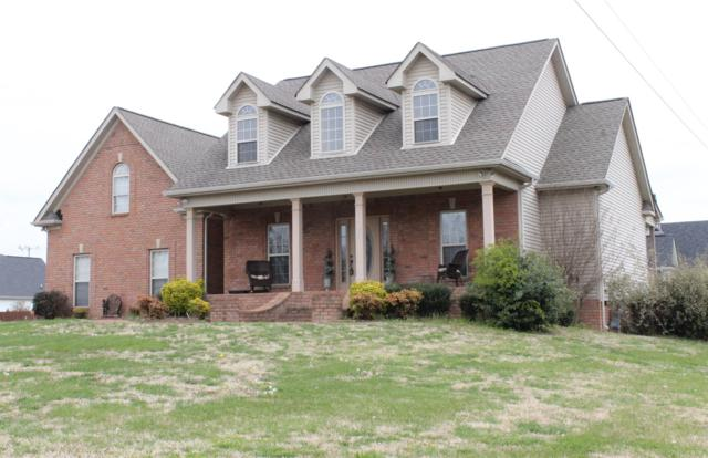 108 Firestede Ct, White House, TN 37188 (MLS #1923421) :: RE/MAX Choice Properties