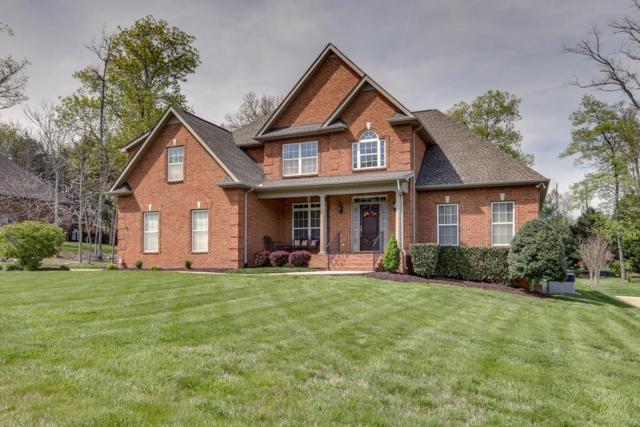 2118 Woodcliff Dr, Smyrna, TN 37167 (MLS #1923436) :: John Jones Real Estate LLC