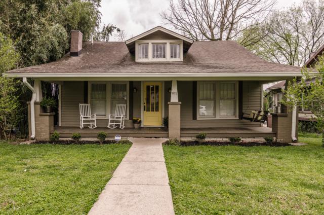 1020 Seymour Ave, Nashville, TN 37206 (MLS #1923444) :: EXIT Realty Bob Lamb & Associates