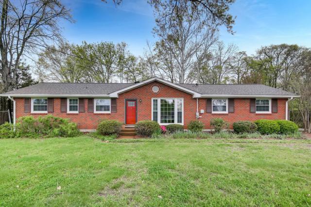 117 Leota Dr, Hendersonville, TN 37075 (MLS #1923454) :: NashvilleOnTheMove | Benchmark Realty