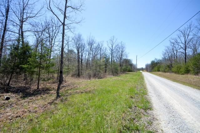 0 Hunters Trail Way, Altamont, TN 37301 (MLS #1923462) :: CityLiving Group