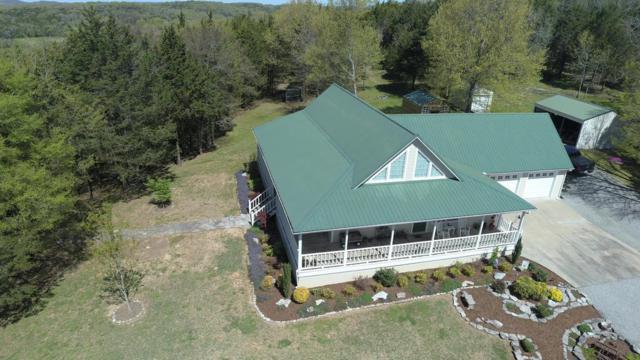 158 Sulphur Springs Rd, Fayetteville, TN 37334 (MLS #1923482) :: EXIT Realty Bob Lamb & Associates