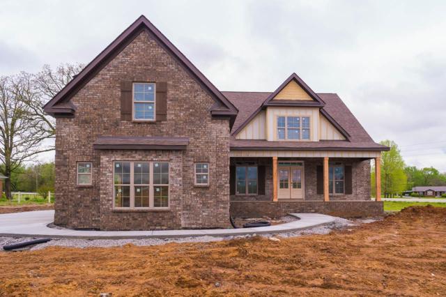 1542 North Side Dr, Murfreesboro, TN 37130 (MLS #1923492) :: John Jones Real Estate LLC