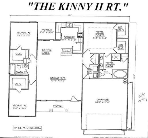 200 Atlantic Ave, Shelbyville, TN 37160 (MLS #1923500) :: REMAX Elite