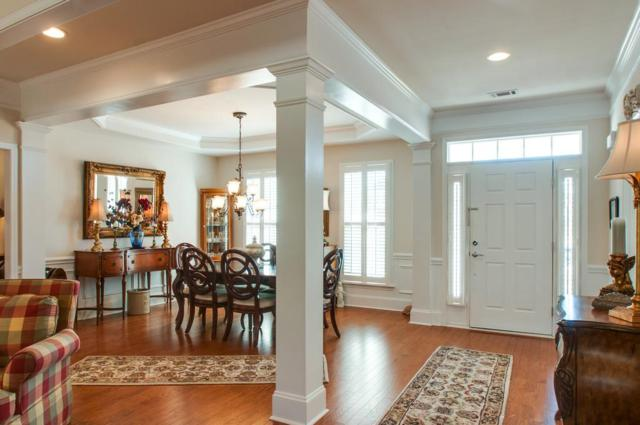 239 Antebellum Ln, Mount Juliet, TN 37122 (MLS #1923502) :: The Matt Ward Group