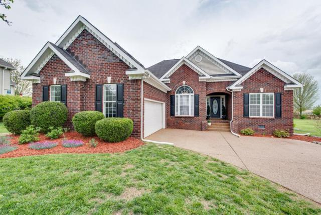 2816 Iroquois Dr, Thompsons Station, TN 37179 (MLS #1923504) :: The Easling Team at Keller Williams Realty