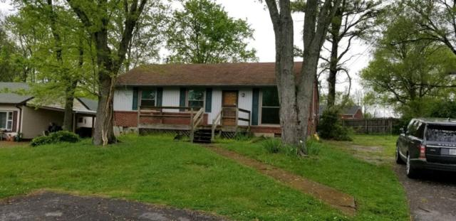 2546 Woodberry Drive, Nashville, TN 37214 (MLS #1923507) :: John Jones Real Estate LLC