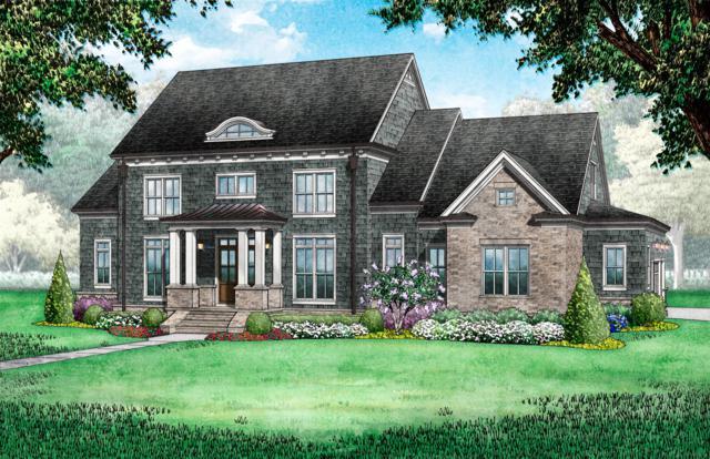 8540 Heirloom Blvd, College Grove, TN 37046 (MLS #1923514) :: John Jones Real Estate LLC