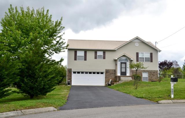 563 White Oak Trl, Spring Hill, TN 37174 (MLS #1923520) :: John Jones Real Estate LLC