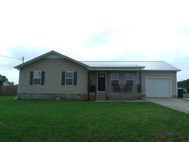 71 Apple Dr, Winchester, TN 37398 (MLS #1923522) :: John Jones Real Estate LLC