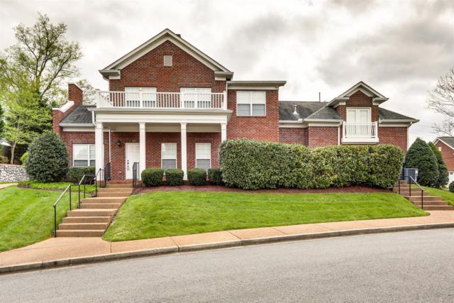 201 Monks Way, Franklin, TN 37067 (MLS #1923542) :: John Jones Real Estate LLC