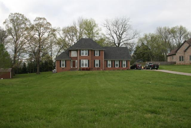 1005 Coulsons Ct, Hendersonville, TN 37075 (MLS #1923559) :: RE/MAX Choice Properties