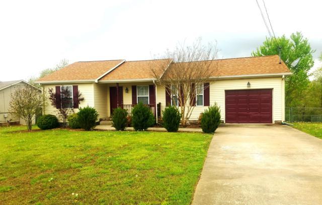 965 Van Buren Ave, Oak Grove, KY 42262 (MLS #1923582) :: EXIT Realty Bob Lamb & Associates