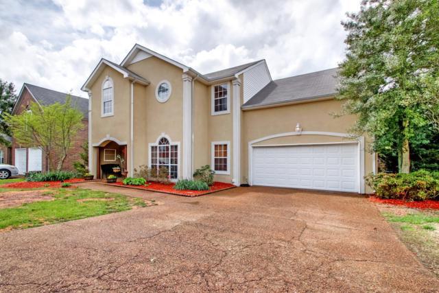 1017 Glastonbury Dr, Franklin, TN 37069 (MLS #1923584) :: DeSelms Real Estate