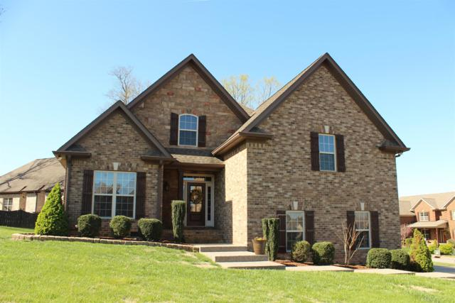 7000 Timber Cove Drive, Mount Juliet, TN 37122 (MLS #1923585) :: The Matt Ward Group