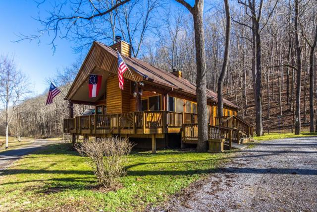 362 Hurricane Ridge Rd, Smithville, TN 37166 (MLS #1923599) :: NashvilleOnTheMove | Benchmark Realty