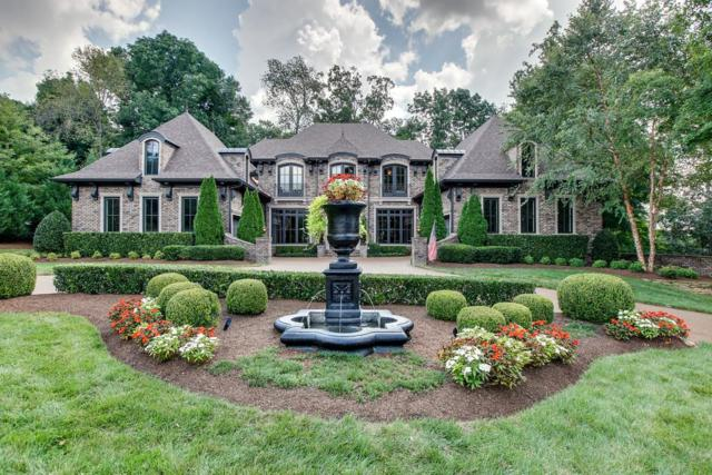 221 Governors Way, Brentwood, TN 37027 (MLS #1923633) :: The Easling Team at Keller Williams Realty