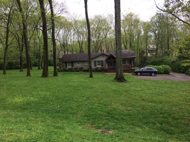 3529 Trimble Rd, Nashville, TN 37215 (MLS #1923646) :: RE/MAX Choice Properties