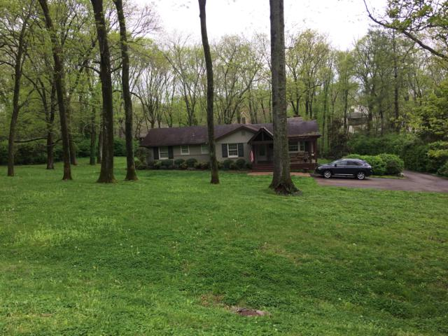 3529 Trimble Rd, Nashville, TN 37215 (MLS #1923648) :: RE/MAX Choice Properties