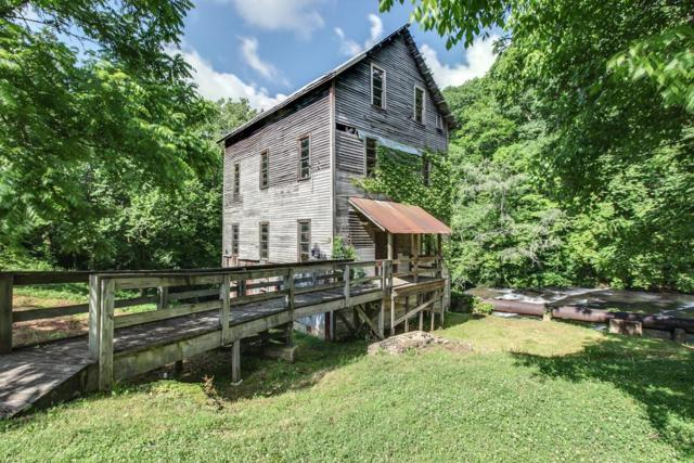 17 Wilburn Mill Rd, Leoma, TN 38468 (MLS #1923655) :: NashvilleOnTheMove | Benchmark Realty